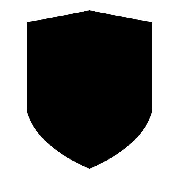 Photoshop Shield Template