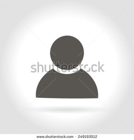 Profile Icon Outline
