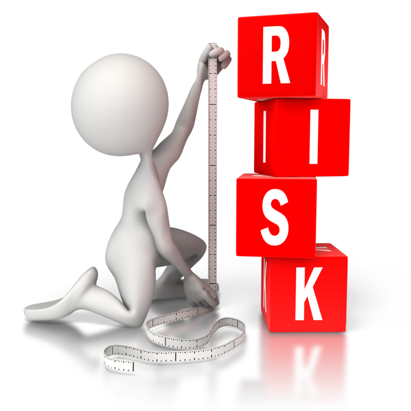 Risk Assessment Clip Art