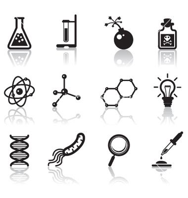 16 science icon vector images vector science vector science icons and vector science icons newdesignfile com newdesignfile com