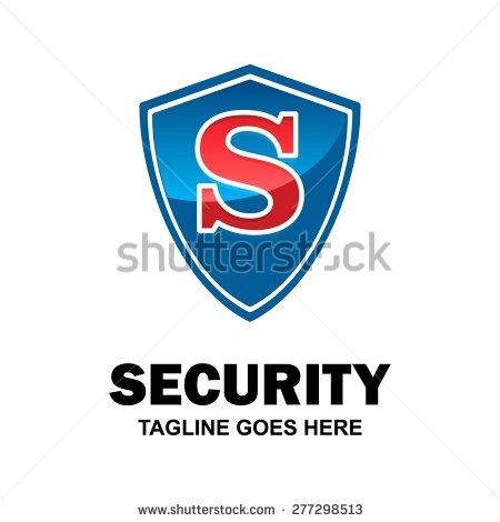 Shield Logo Design