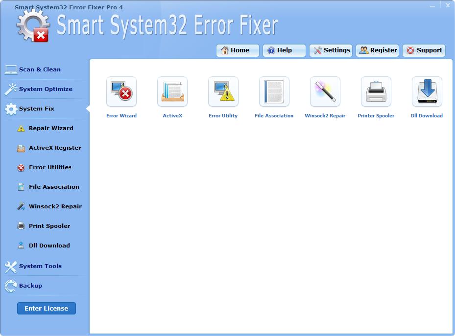 Smart PC Fixer License Key Free Download