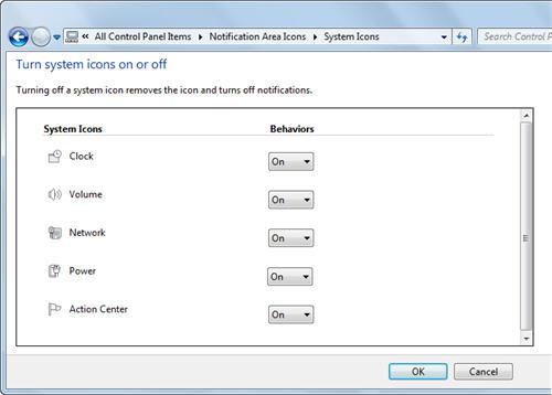 System Restore Windows 7 Icon