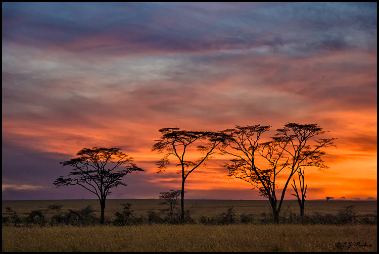 16 Tanzania Landscape Photography Images