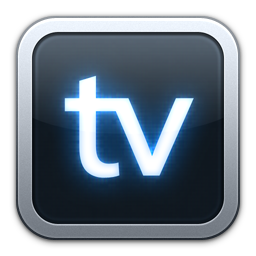 TV Icon Files Download
