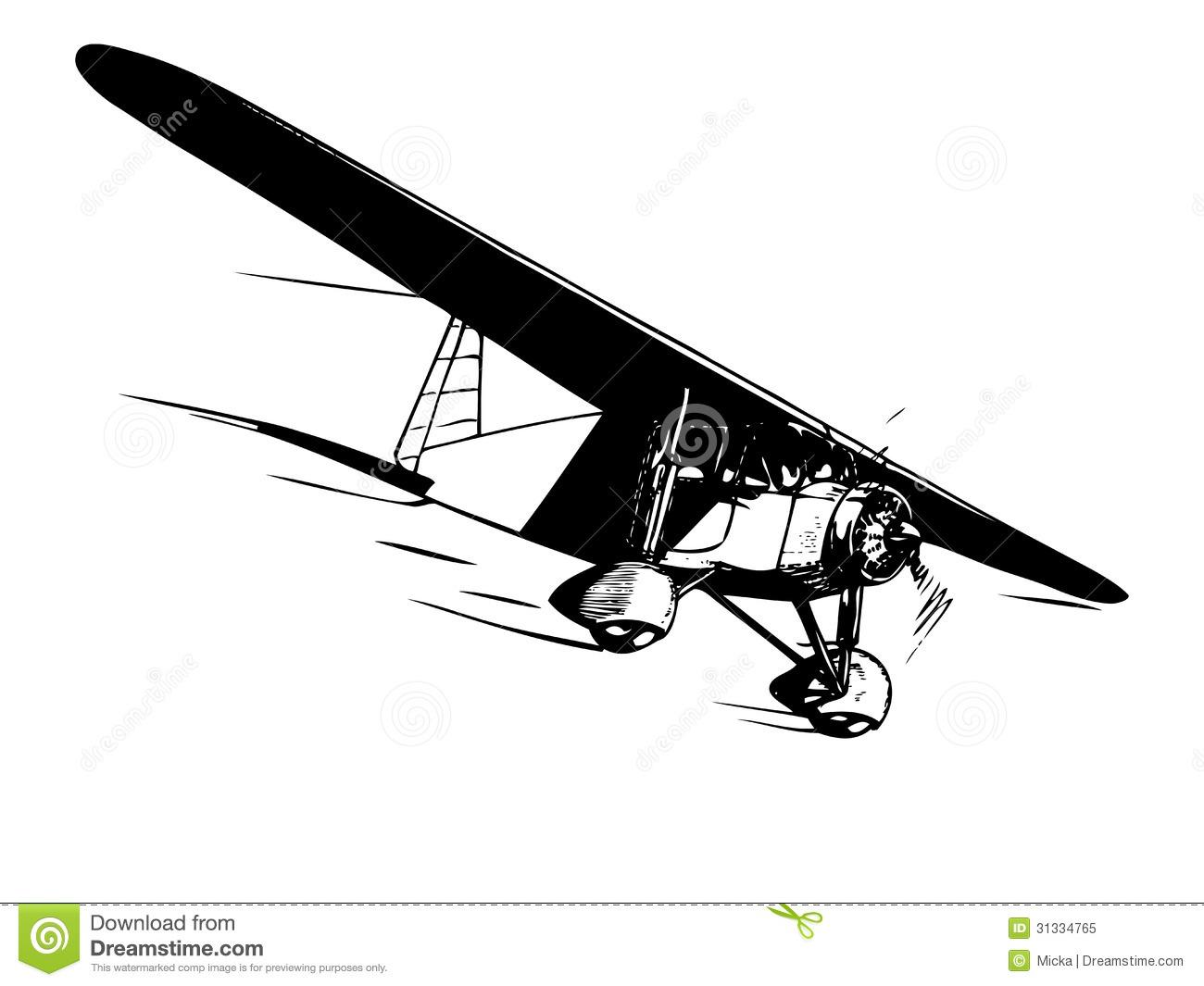 16 vintage plane vector images vintage airplane vector plane vectors to the initial plane vector form