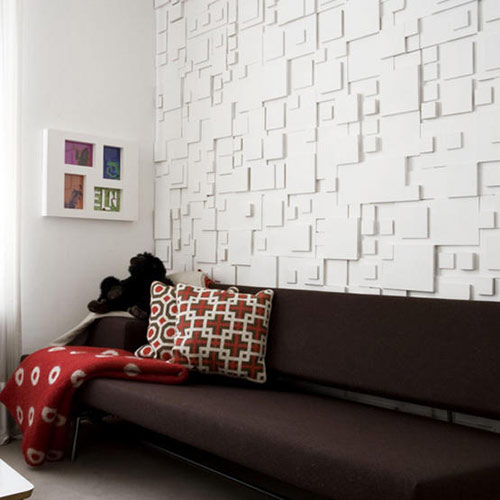 17 Wall Design Ideas Images