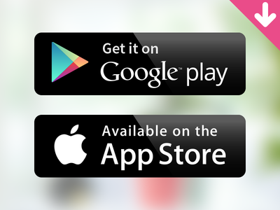 11 Google Play Icon Vector Images