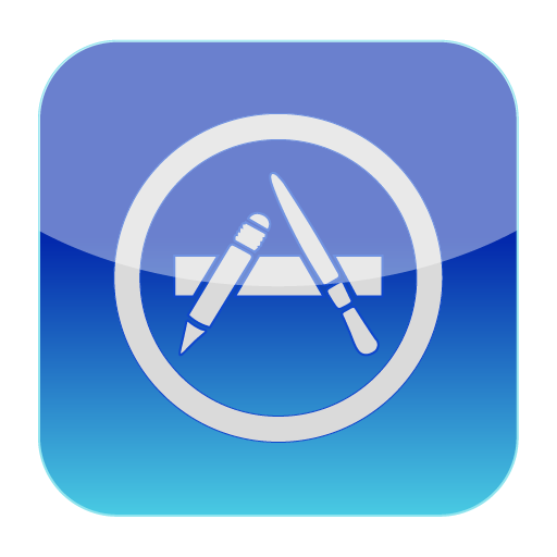 16 Apple Apps Icon Images