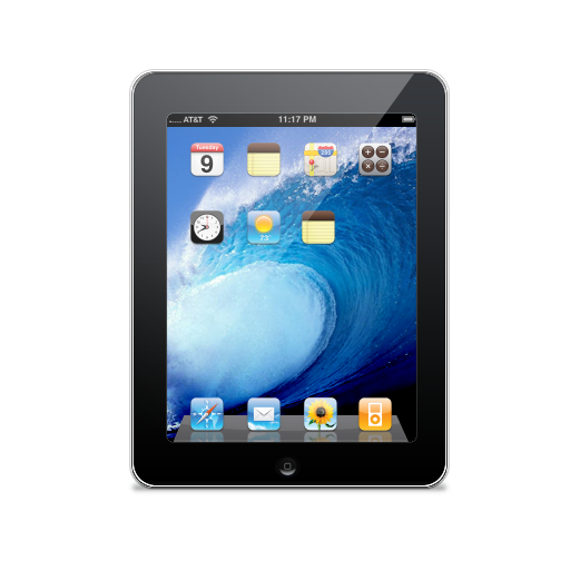 12 IPad IPhone Icon Images