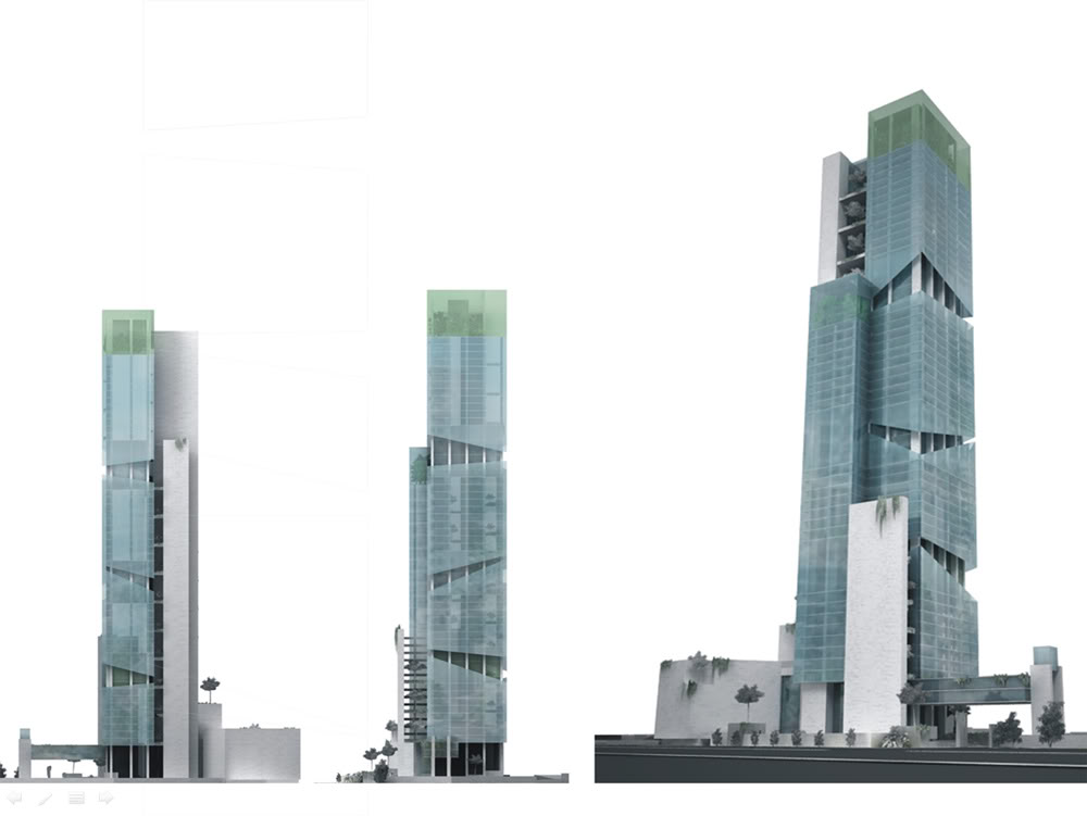 11 Icon Tower Building Images