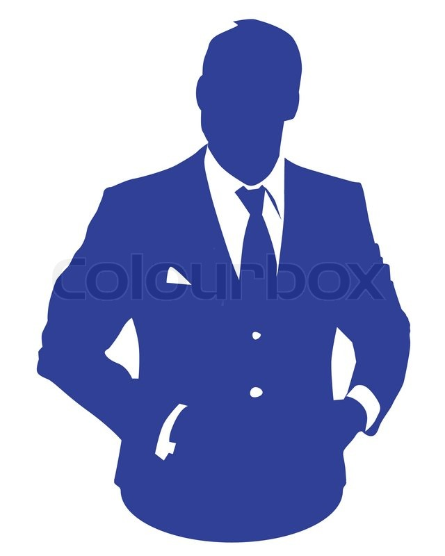6 Icon Avatar Green Tie Images