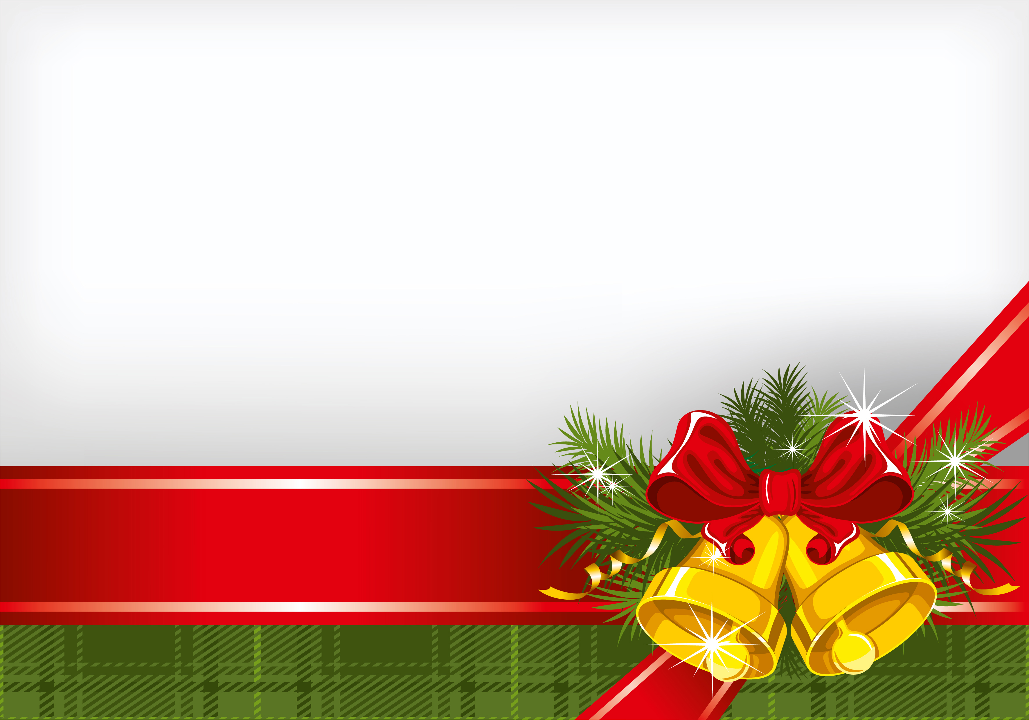 19 Free Christmas Backgrounds Vector Images