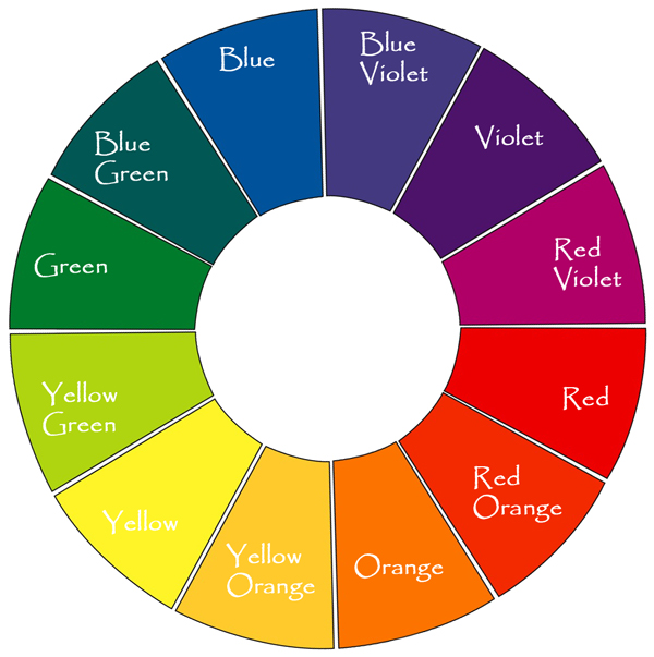 13 Elements Of Design Color Images