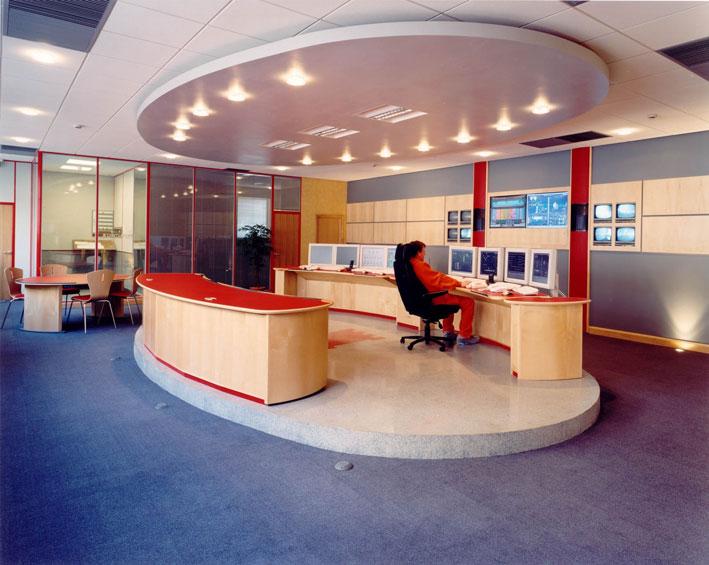 Commercial Interior Office Design Ideas