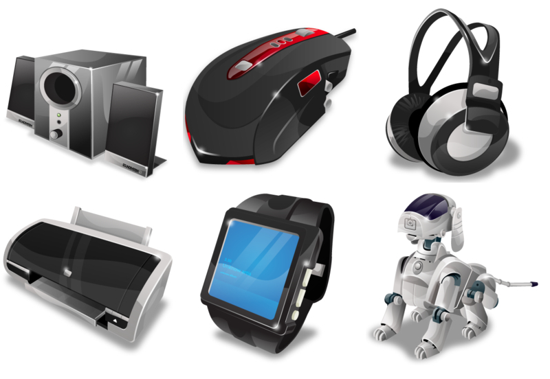 Computer Gadgets