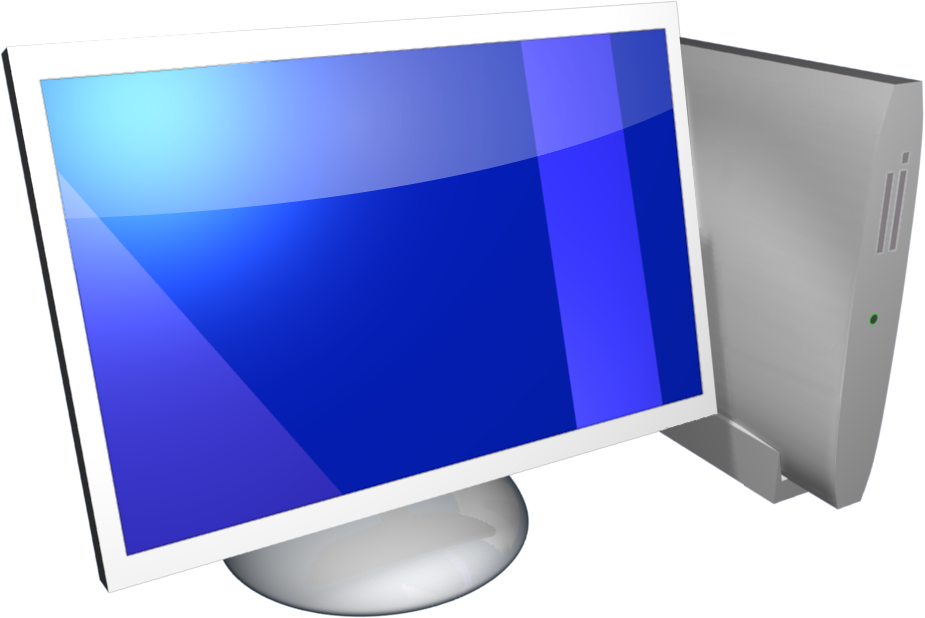 16 Computer File Icon PNG Images