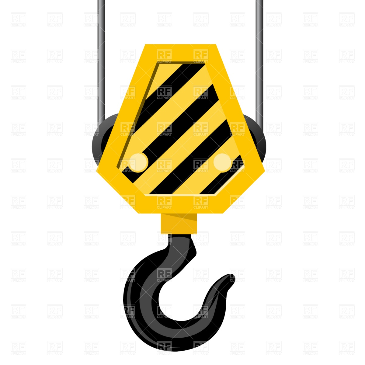 13 Crane Hook Icon Images