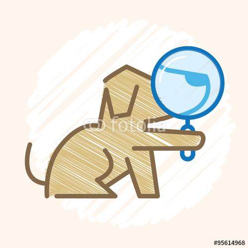 Dog Folder Icons
