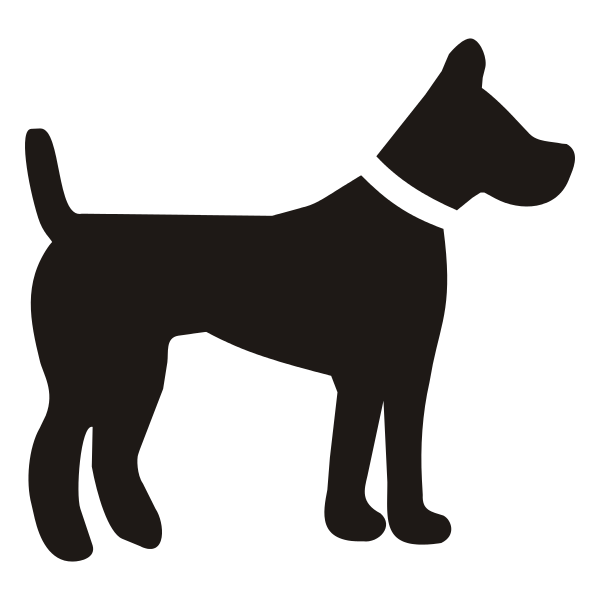 16 Dog Icon Files Images