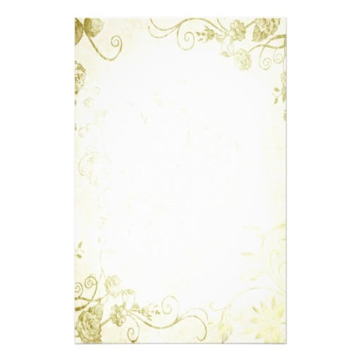 elegant gold borders clip art - photo #24