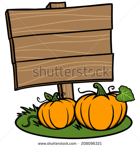 Fall Festival Signs