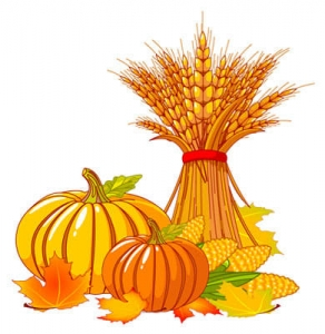 Fall Harvest Free Clip Art