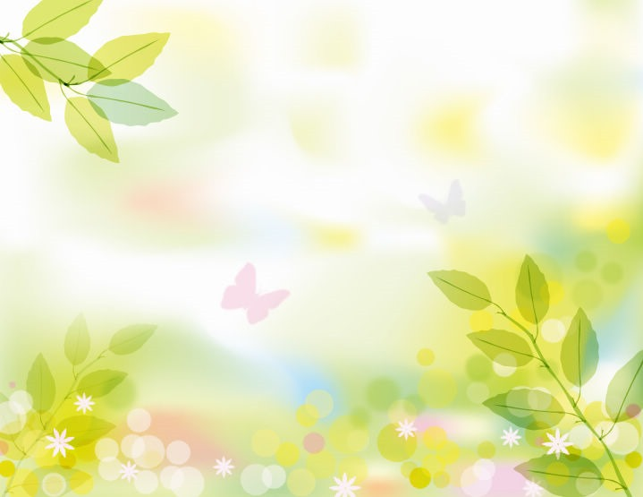 Flowers Background Graphics Free