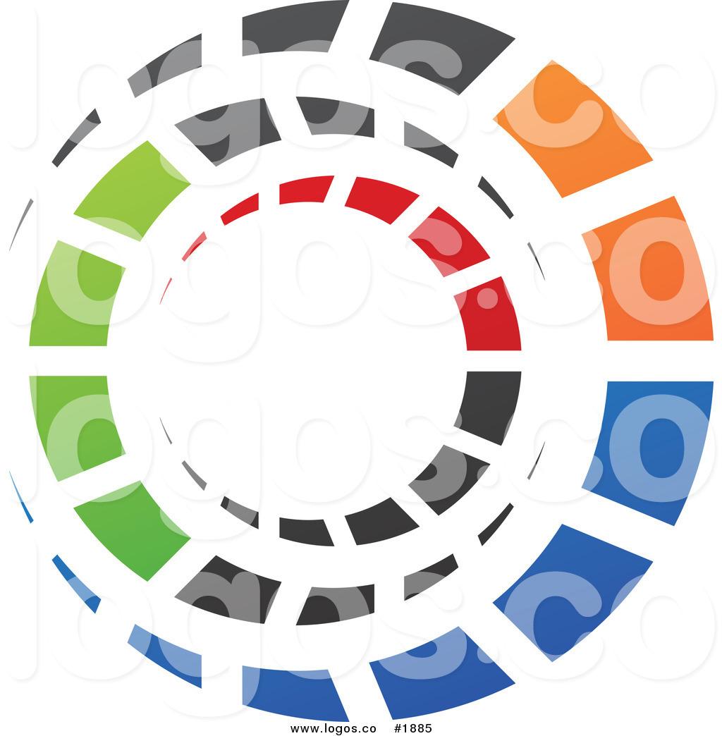 Free Circle Logo Designs