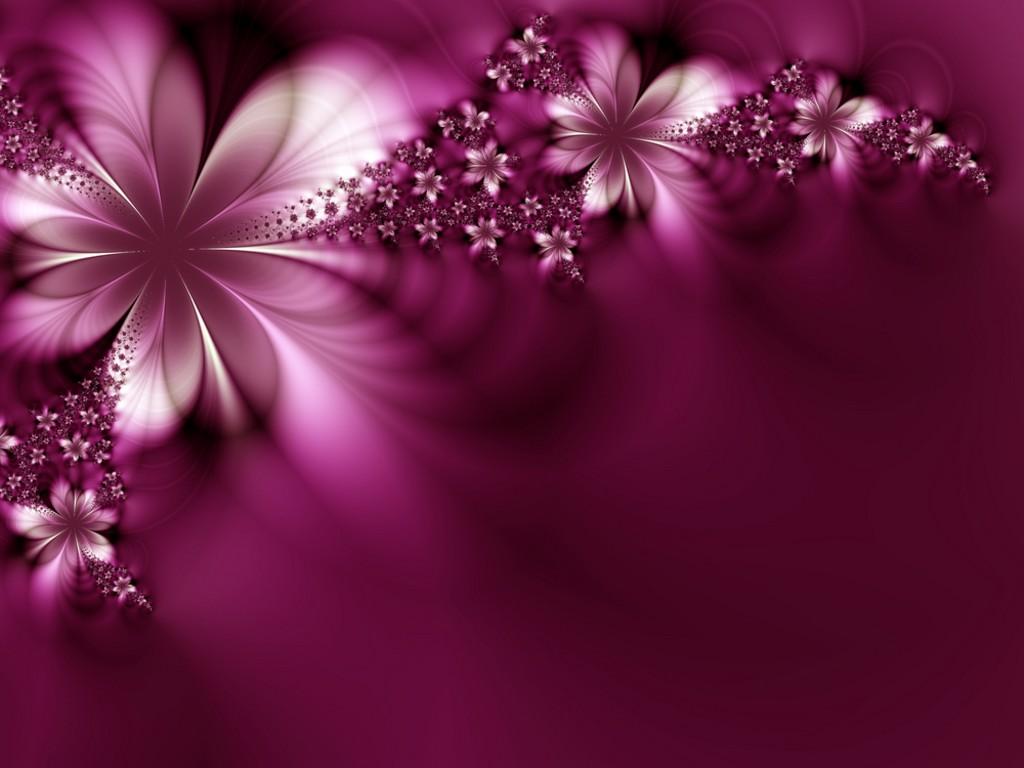 Free Flower Desktop Wallpaper