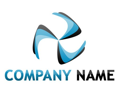 Free Psd Corporate Logo