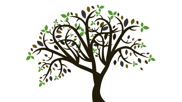 20 Free Tree Vector Images
