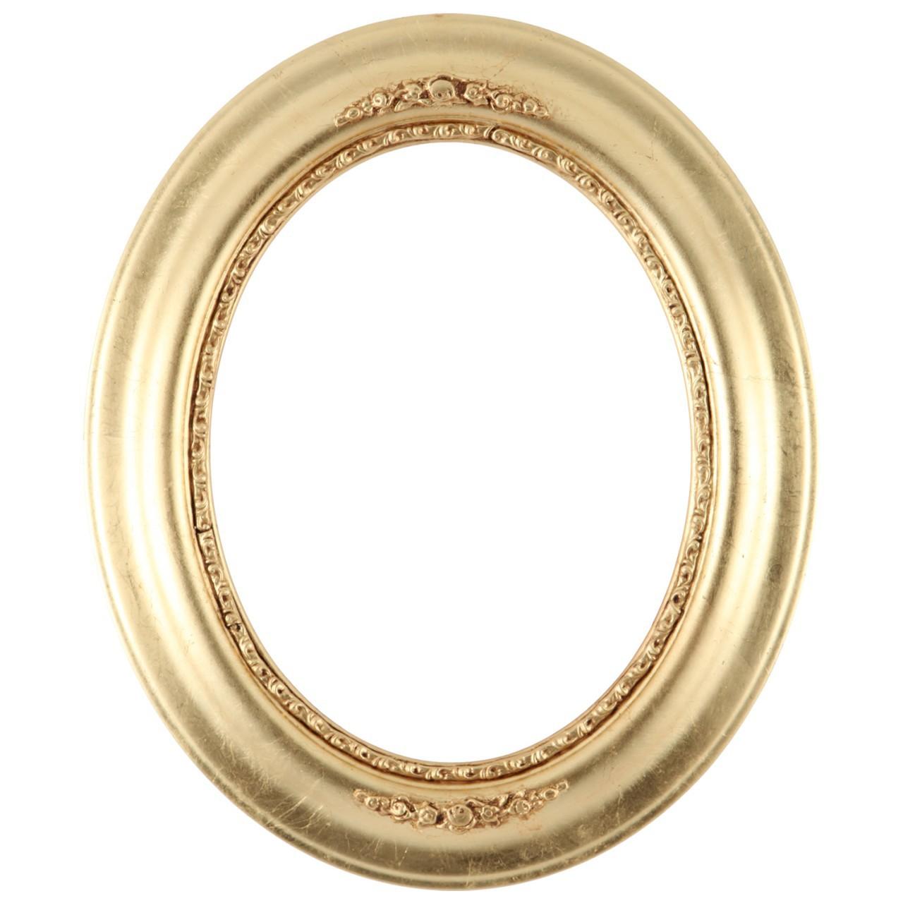 15 psd gold oval metal frames images gold picture frame