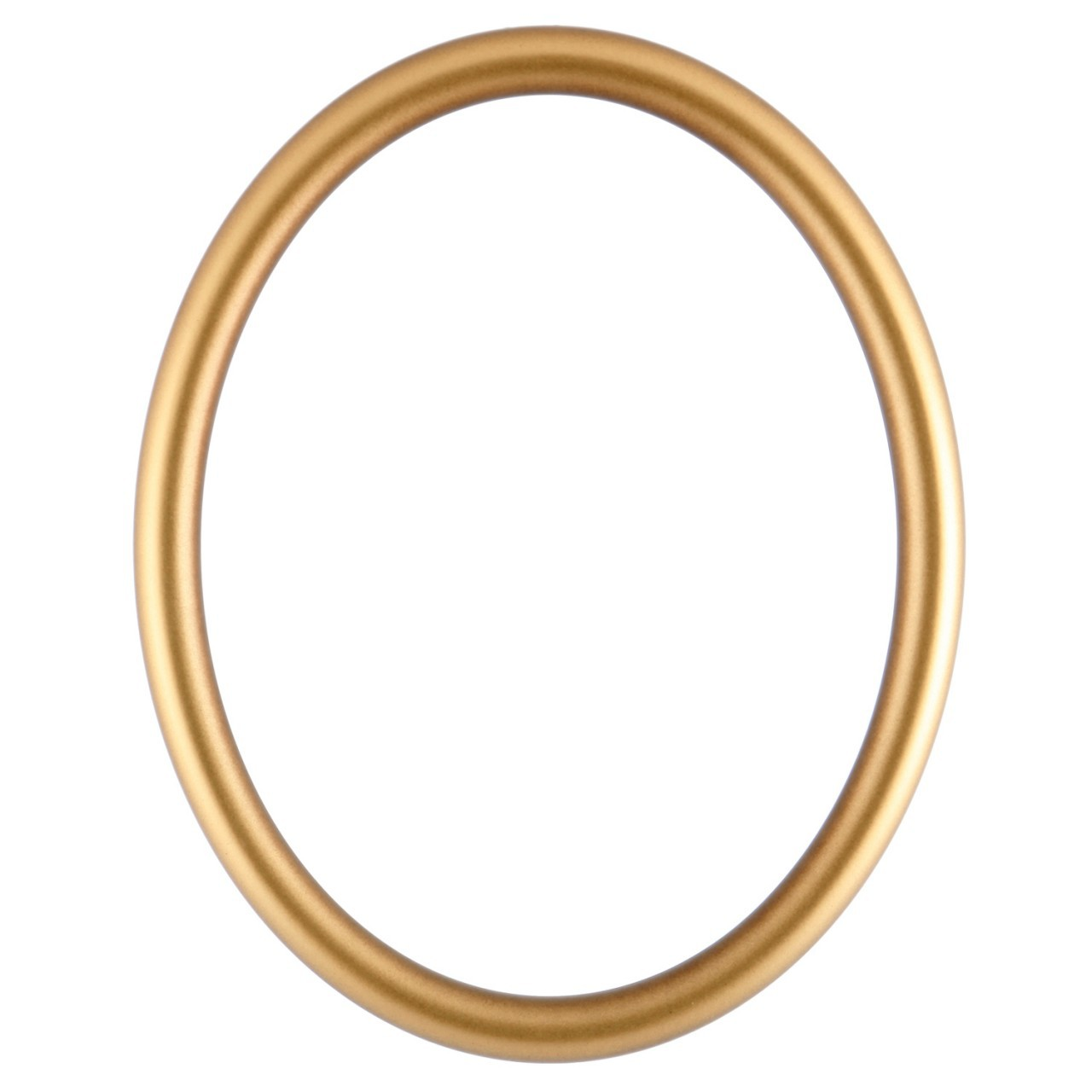 15 PSD Gold Oval Metal Frames Images - Gold Picture Frame ...