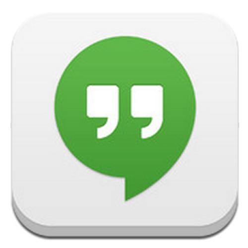 5 Google Hangout Icon Images