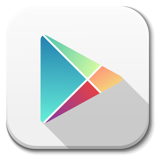 Google Play App Icon