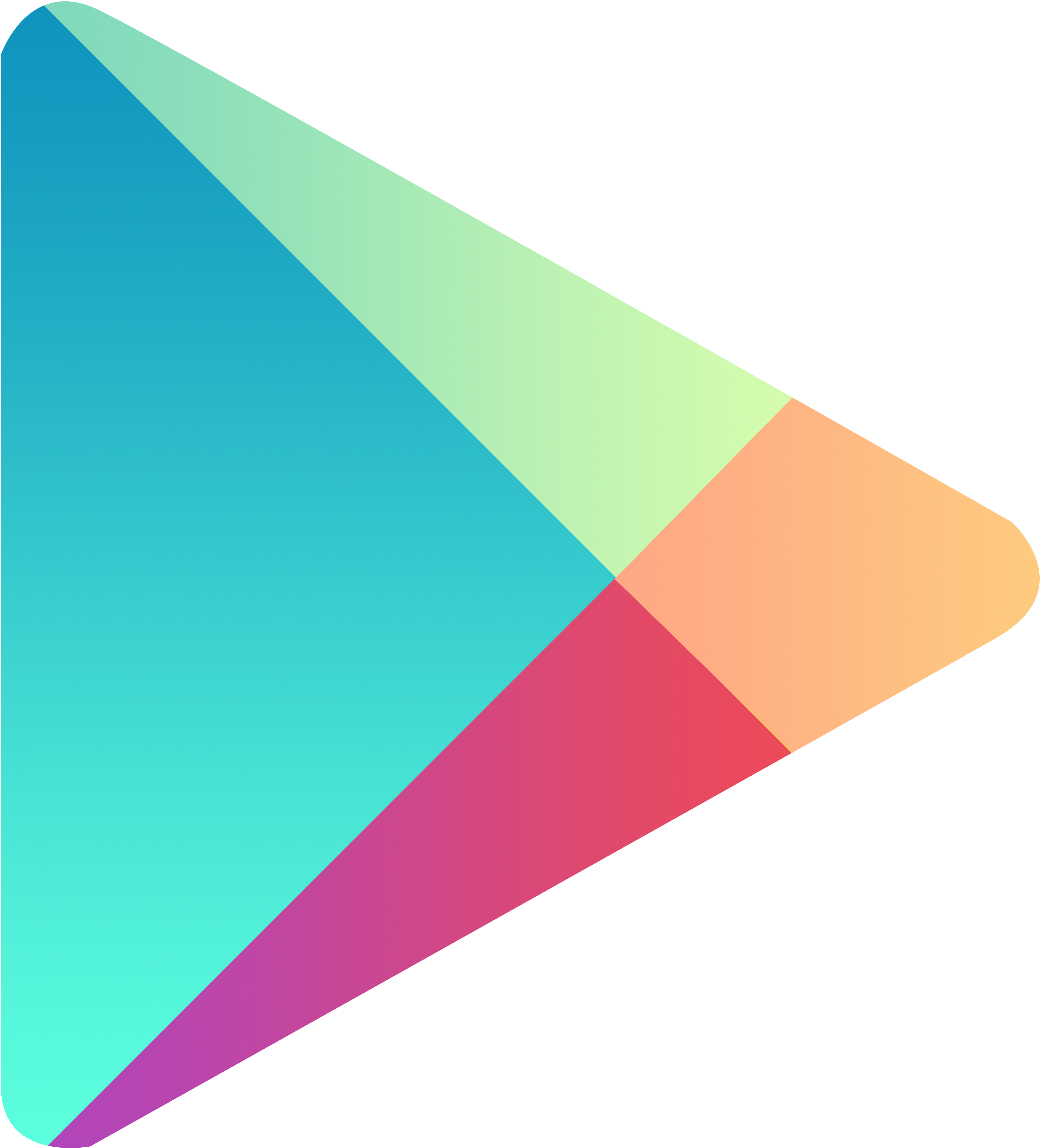 11 google play icon vector images android phone google