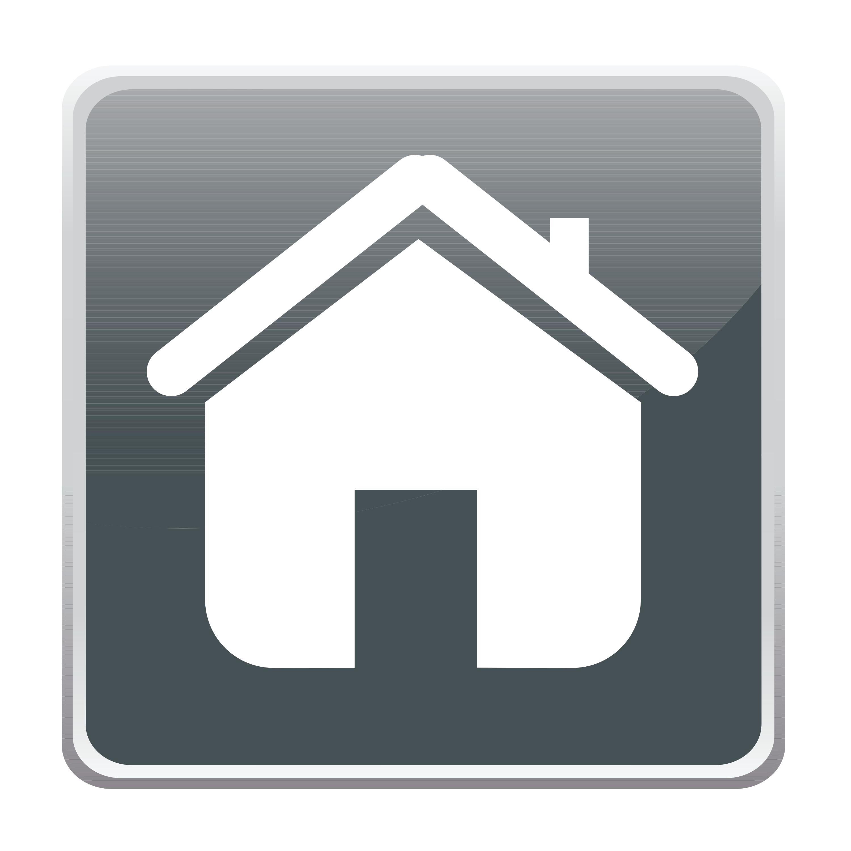 House Icon Home Button
