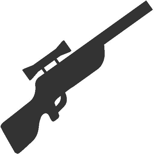 Icon Sniper Rifle