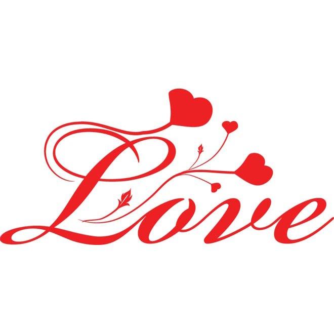 i love you in cursive font - photo #39