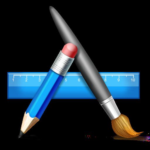 Mac Application Icon