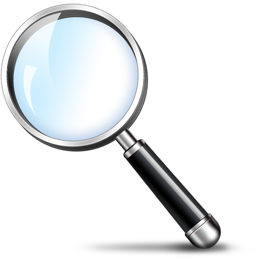 15 Magnifying Glass Icon PNG 30X30 Images