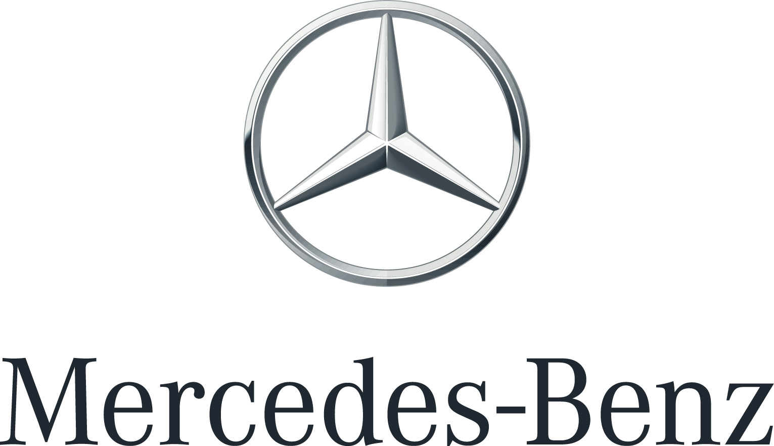 8 Mercedes-Benz Logo Vector Images