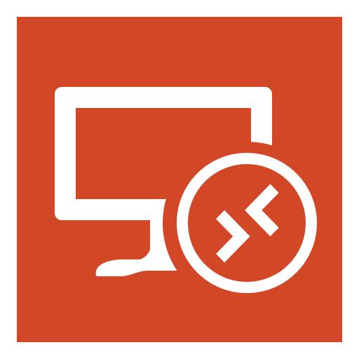 12 Microsoft Remote Desktop Icon BMP Images