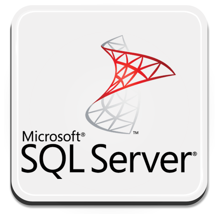 16 SQL Server Icon Images