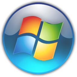 Microsoft Windows 8 Start Button