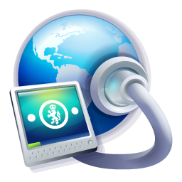 17 Microsoft Network Connection Icon Images
