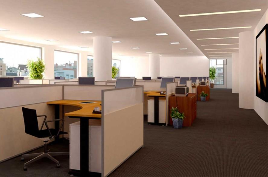 Professional Office Interior Design Ideas