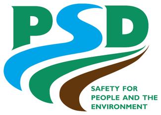 PSD File Logo