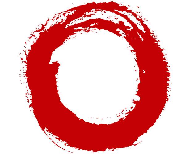 Red Circle Company Logo